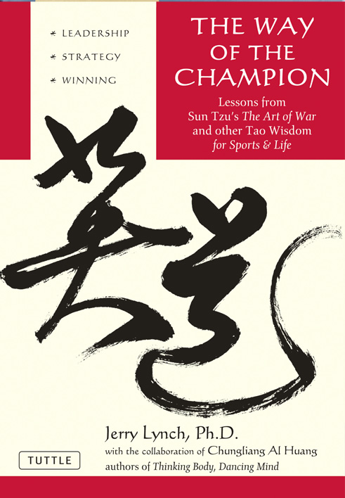 The Way of the Champion by Dr. Jerry Lynch