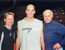 Jerry's wisdom has helped me discover who I can be. The Way of Champions principles applied to basketball has greatly enhanced my enjoyment of the sport. I highly recommend his work.